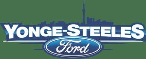 Yonge steeles ford logo