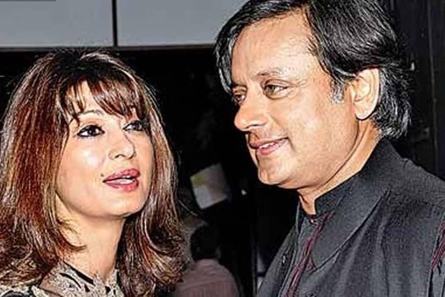 sunandha pushkar death case    Death of Sunanda Pushkar;  A Delhi court has ruled that Shashi Tharoor should be charged