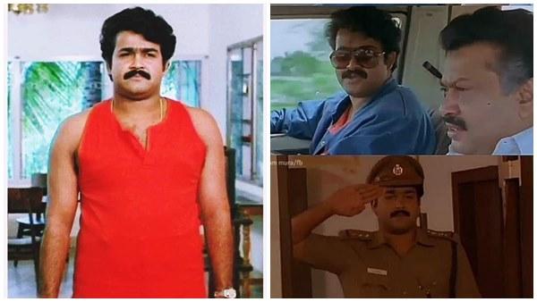 മോഹന്ലാലിന്റെ മാസ് കഥാപാത്രം, അലി ഇമ്രാന് അവതരിച്ചിട്ട് 31 വര്ഷം |  Mohanlal's Moonnam Mura Celebrating 31 Years - Malayalam Filmibeat