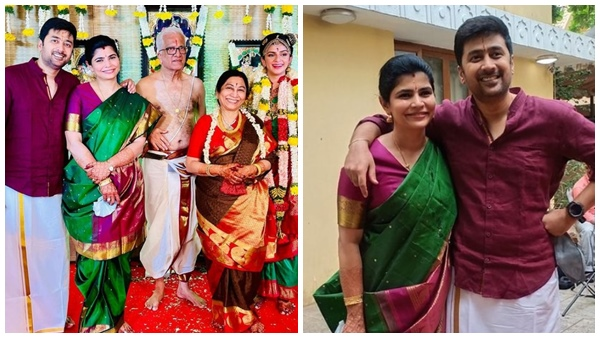 Pregnancy Rumor And Baby Bump, Chinmayi Sripada Opens Up The Truth, Slams Online Youtube Channels |  The sari is a bit loose and she is not pregnant at all!  Singer Chinmayi says she can't stand YouTube