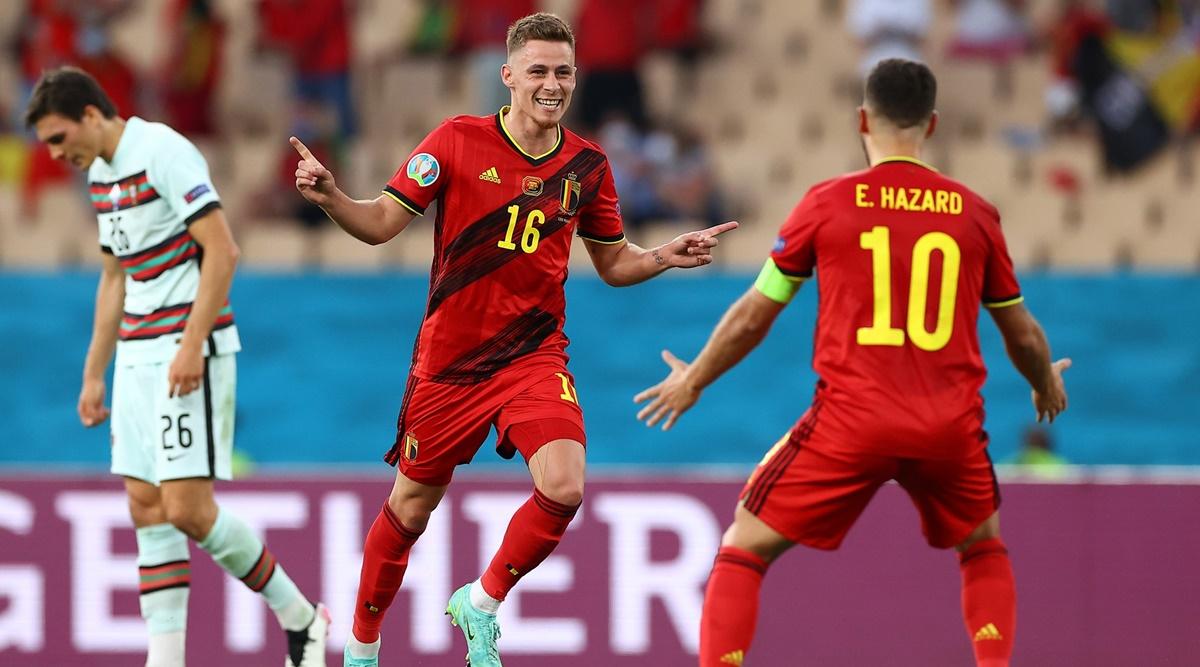 UEFA EURO Belgium vs Italy Quarter Finals Live Streaming