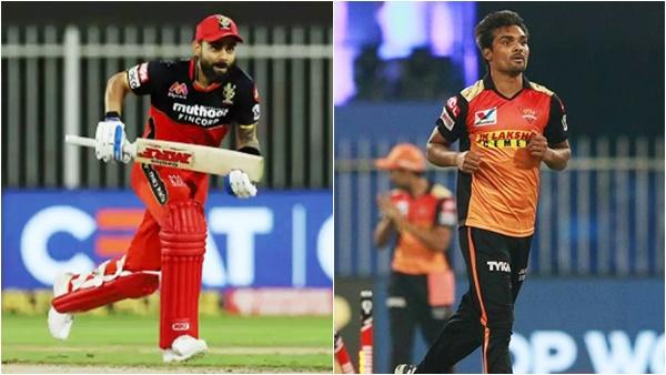 IPL 2021: RCB vs SRH- Virat Kohli vs Sandeep Sharma and ...