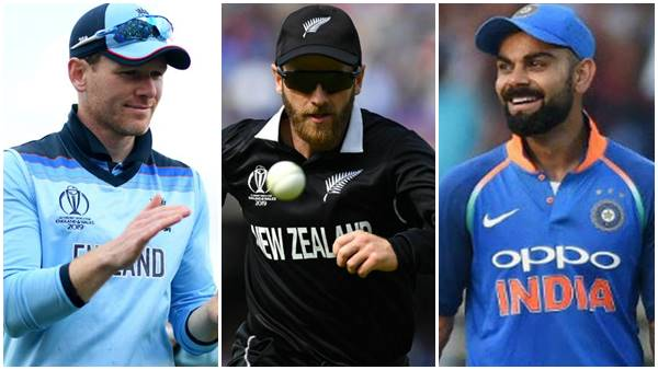 T20 World Cup: Know who is better t20 captain among eoin morgan, virat kohli and kane williamson |  T20 World Cup: Morgan, Kohli, Williamson, who is the best T20 captain?  Here are the figures