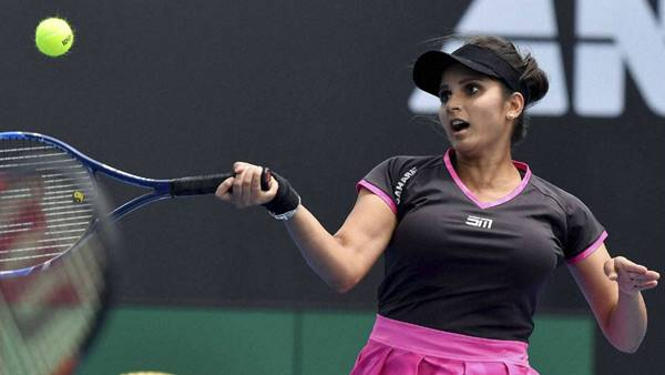 wimbledon: sania mirza and partner mattek enter second round in women's doubles after 2017    Wimbledon: Sania and her team advanced to the second round of the women's doubles