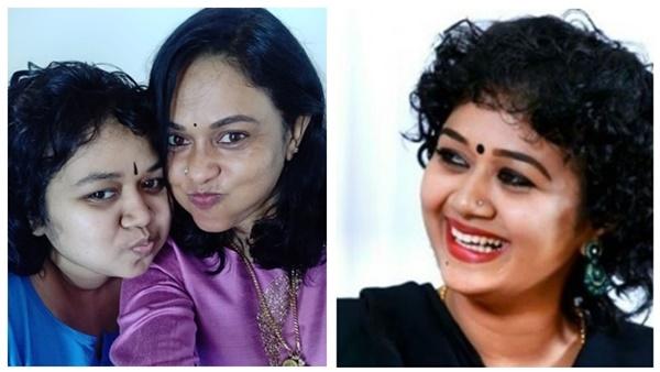 Actress seema g nair explains about saranya sasi's 1400 square feet home, her reply goes vira |  Seema G Nair reveals 1400 sq ft house in Saranya