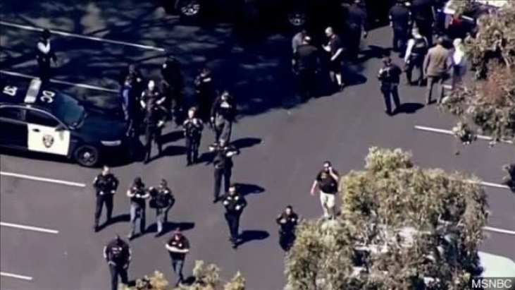 female shooter at youtube hq dead after wounding 3 others