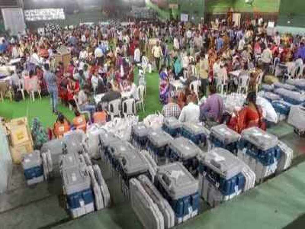 rajasthan and telangana assembly elections 2018 polling today