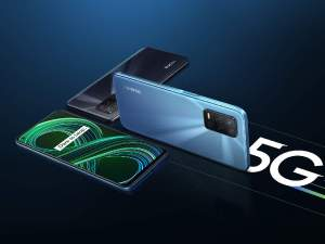 realme 8 5g price: Realmi 8 5G, India's cheapest 5G phone;  Price starting from Rs 14,999 – realme 8 5g launched as india's most affordable 5g phone;  prices start at rs 14,999