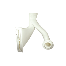 SLS PA12 White 3D Printing Material