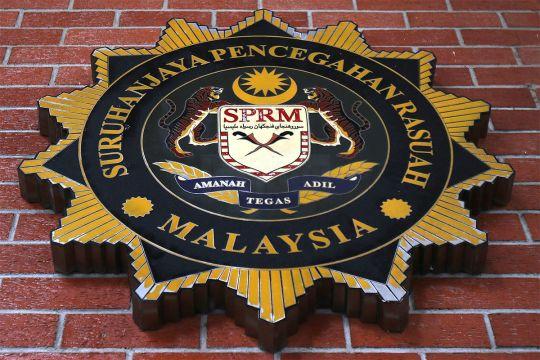 Pindahan wang 1MDB ke akaun pemimpin Pas dalam siasatan SPRM