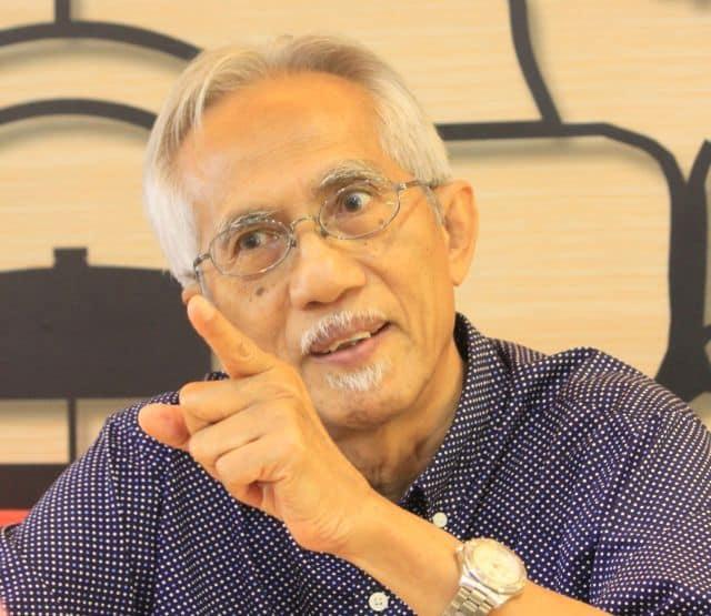 Mengapa pemimpin BN terima syarat asal ECRL?