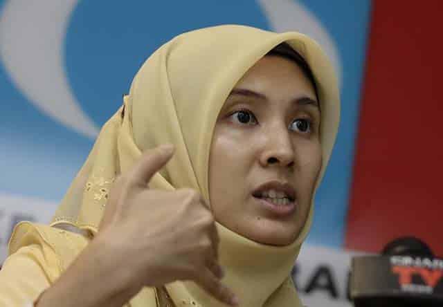 Hindari politik keji lagi jahat, kata Nurul Izzah