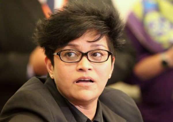 Azalina akan bertemu MP pembangkang bincang undang-undang kekang berita palsu