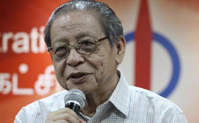 Kemukakan inventori untuk tuntut wang, kata Kit Siang pada Umno
