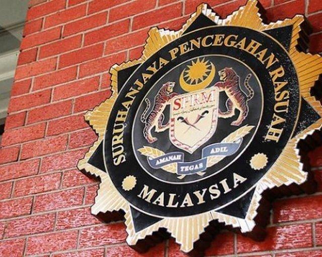 Minta rasuah RM1.5 juta, setiausaha pejabat di Perbendaharaan direman