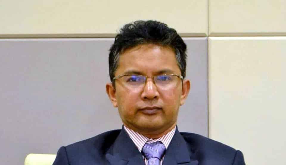 Berlaku adillah dalam menghentam Dr Mujahid, kata Dr Kamarul
