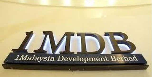 Pinda laporan 1MDB: Bicara  Najib,Arul mulai 18 November