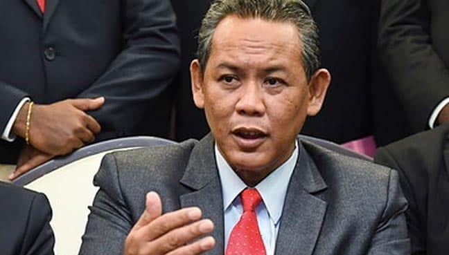 Jauhi perselisihan dan perbalahan, seru Aminuddin