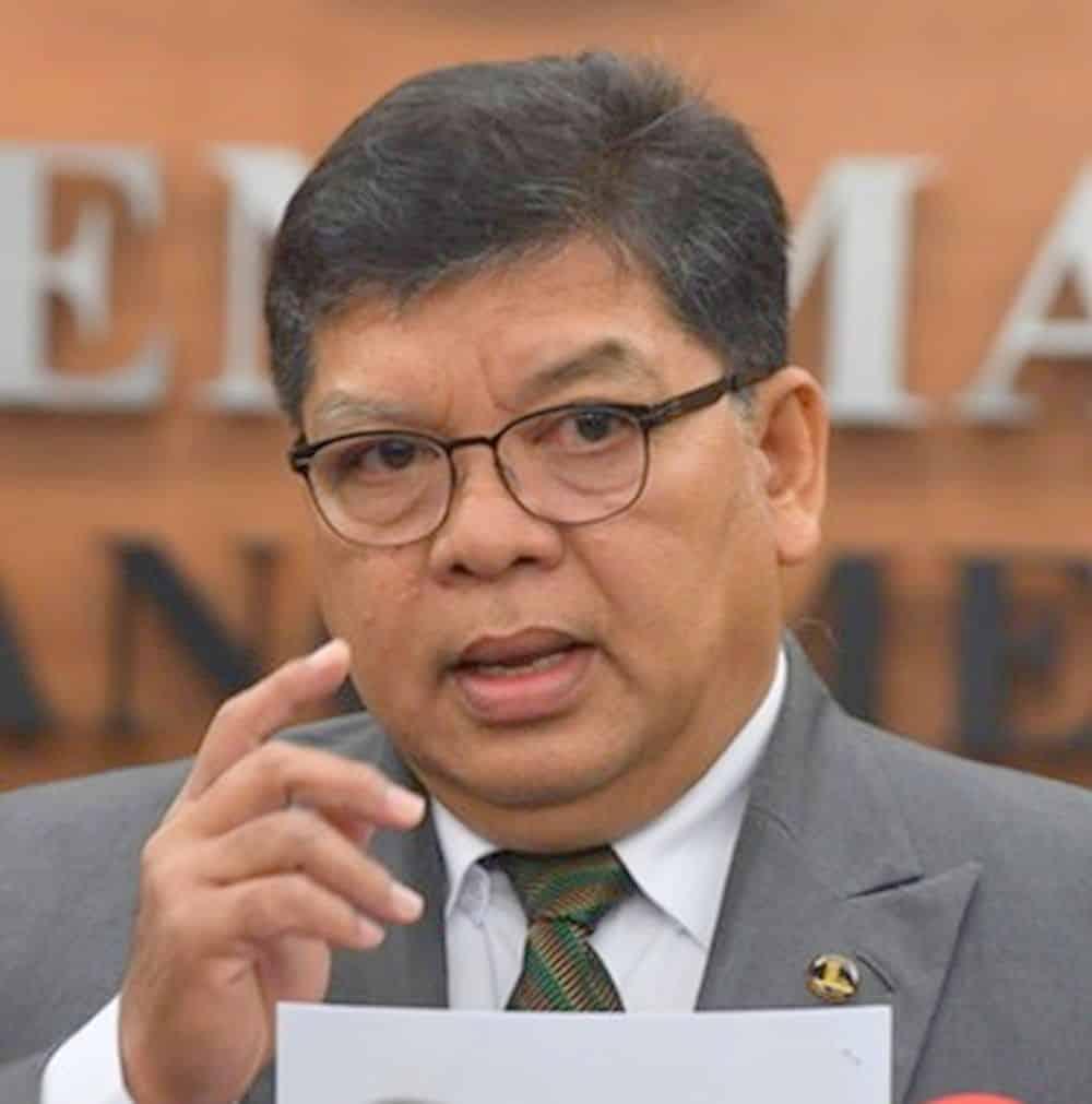 Pimpinan atasan PKR digesa fokus masalah rakyat, tegas Johari Abdul