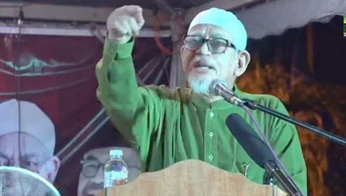 PRK Cameron Highlands: Hadi seru pengundi bukan Islam tidak takut sokong calon  Melayu Islam
