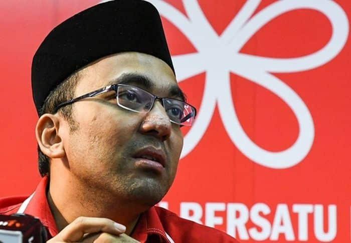 Mohd Rafiq nafi mahu jawatan ketua Bersatu Melaka