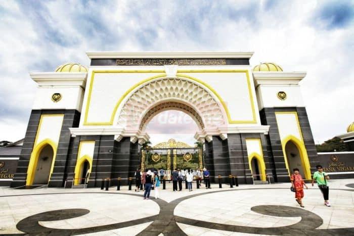 Pemilihan yang di-Pertuan Agong bukti permuafakatan Raja-Raja Melayu
