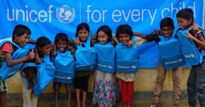 Finland sumbang AS$4.2 juta untuk bantu program UNICEF di Lubnan