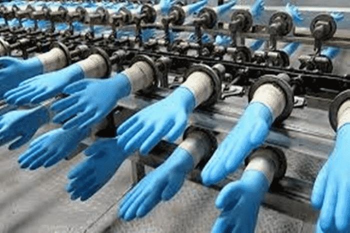 Sektor pembuatan Malaysia lemah bagi empat bulan berturut-turut