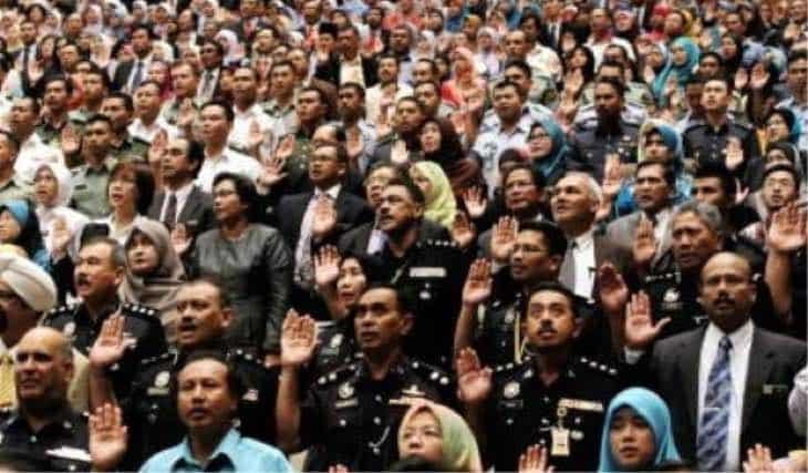 Semakan elaun penjawat awam tertakluk kewangan kerajaan, kata JPA