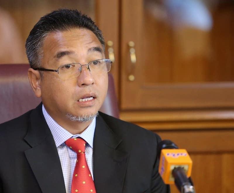 Aplikasi Respons Rakyat Melaka dilancar, ganti SISPAA