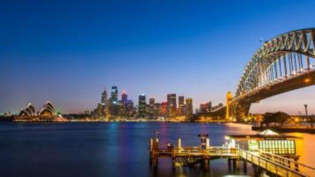 Kod Promosi Diskaun Hotel Sydney