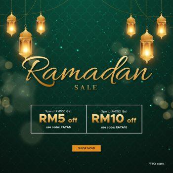 Jualan Hebat Innerstatement Ramadhan 2021