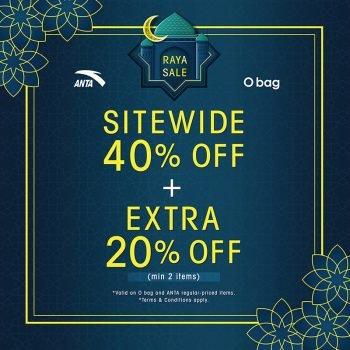 Jualan Raya O'HaloS    DISKAUN 40% + DISKAUN EXTRA 20% (min 2 item)