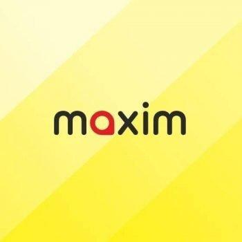Maxim e-hailing Kod Promo RM30 Percuma