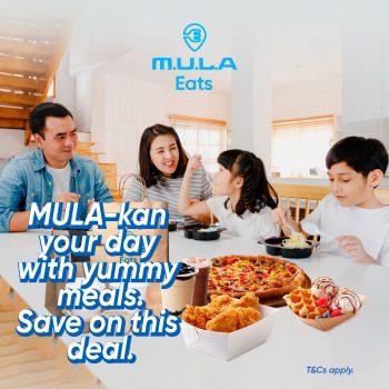 TNG eWallet GOMALAYSIA dengan MULA Makan Diskaun RM10 Kod Promosi