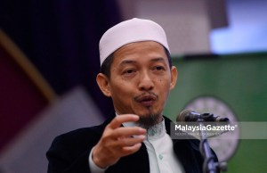 Anggota Parlimen Bachok Nik Mohamad Abduh Nik Abdul Aziz mengucapkan terima kasih kepada Perdana Menteri Tun Dr Mahathir Mohamad kerana mengotakan janji untuk memberi royalti petroleum kepada Kelantan.