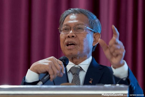 Mustapa berpuas hati dengan kempen calon BN Kelantan dan setakat ini tidak berlaku kekacauan.