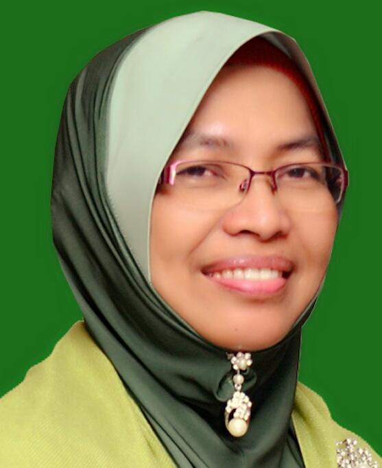 Nuridah Mohd Salleh