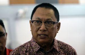 Mohd Puad Zarkashi Parti Kuasa Rakyat politics