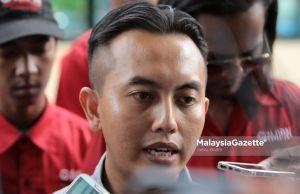 Datuk Mohd Imran Tamrin