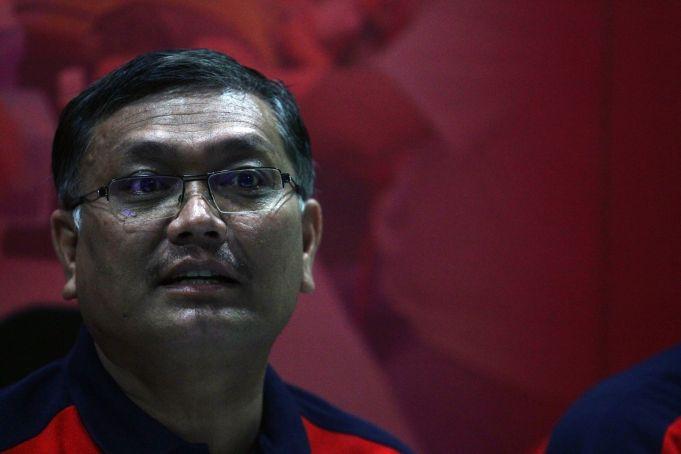 Datuk Dr Shamsul Anuar Nasarah