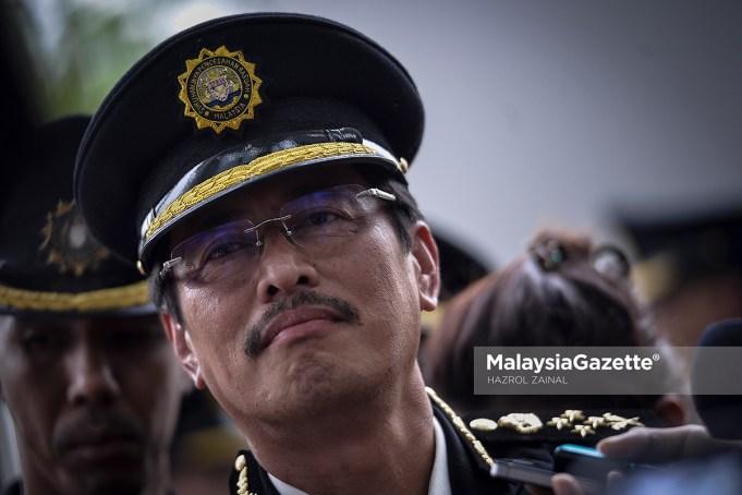 Datuk Azam Baki
