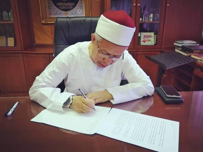 Dr, Zulkifli Mohamad