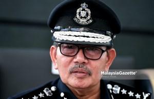 Ketua Polis Kuala Lumpur Datuk Seri Mazlan Lazim berkata hasil pemeriksaan, pemandu berkenaan didapati positif dadah jenismetamfetamin.