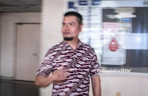 Jamal Md yunos