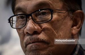 Ketua Umum PKR Datuk Seri Anwar Ibrahim percaya beliau berpotensimemenangi Pilihan Raya Kecil (PRK) Parlimen Port Dickson berdasarkan rekod prestasinya yang cemerlang dalam mempertahankan Angkatan Tentera Malaysia (ATM) dan golongan veteran.