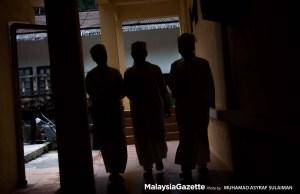 Seorang pengetua sebuah pusattahfizdi Kepong, ditahan poliskerana dipercayaimeliwatsembilanpelajarpusat tahfizberkenaan.