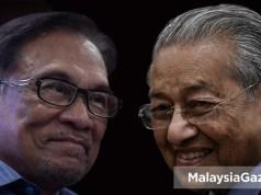 Ketua Umum PKR Datuk Seri Anwar Ibrahim menggesa rakyat menolak sebarang andaian dan persepsi negatif berhubung hubungannya dengan Perdana Menteri Tun Dr Mahathir Mohamad.