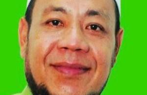 Che Alias Hamid