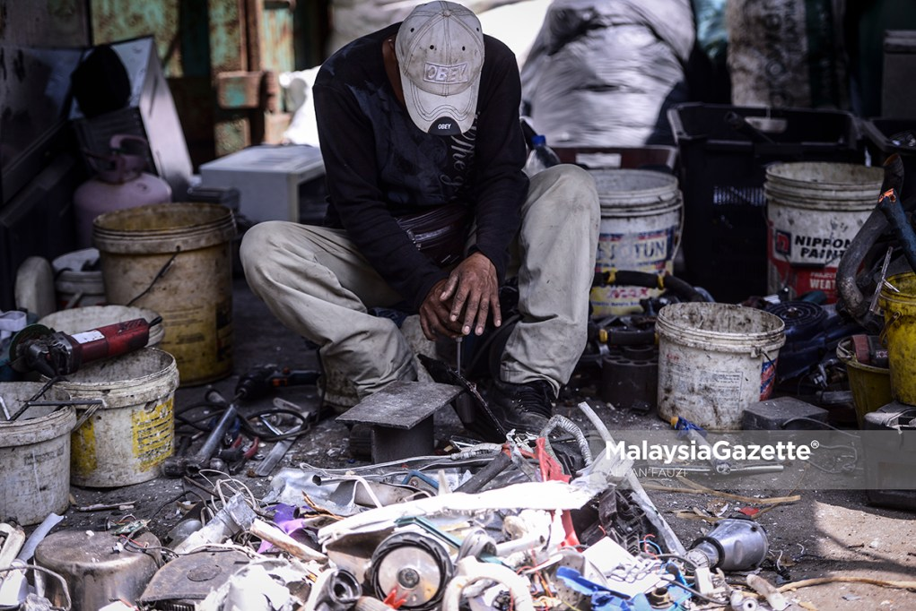 MGF16022019_PHOTO ESSAY SCRAP METAL TRADING AND SECONDHAND01